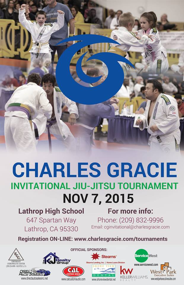 CG Invitational 2015